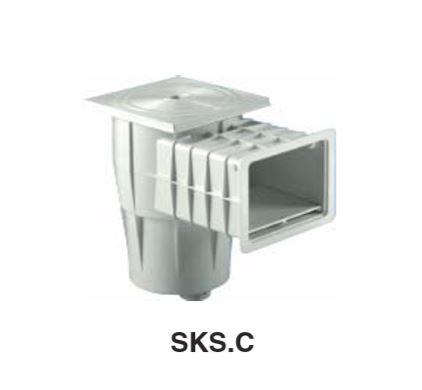 Kripsol Skimmer SKS.c.