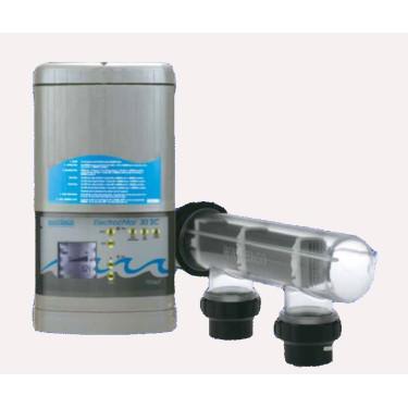 เครื่องเกลือ Waterco Electrochlor LCD25A