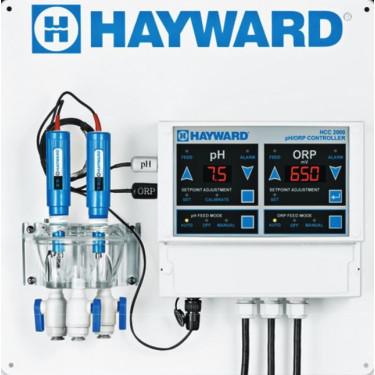 เคมีคอลโทรลเลอร์ Hayward HCC2000