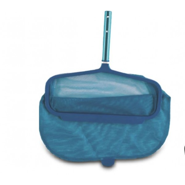 Hayward กระชอนถุงด้ามอลูมิเนียม เสริมแผ่นตักด้านหน้า