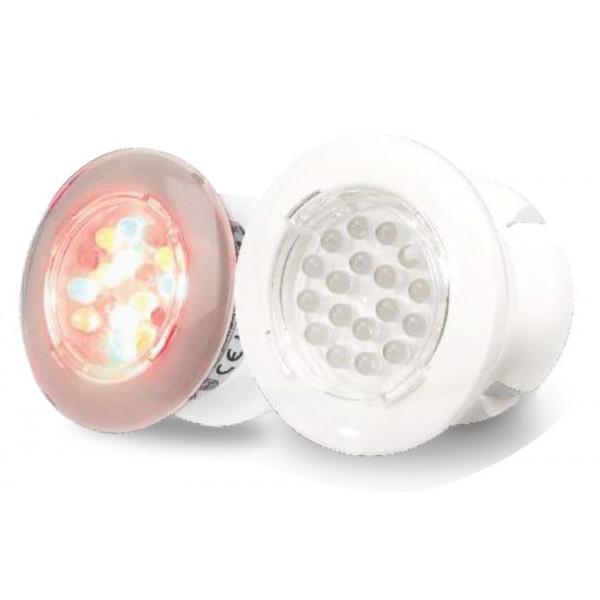 ไฟบันไดสระว่ายน้ำ Emaux LED‐P10 1W/12V-LED-Cool white