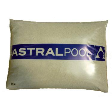 สารกรองทรายซิลิก้า Astralpool