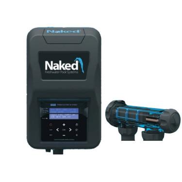 Naked NKD1-C ระบบบำบัดน้ำไฮบริด