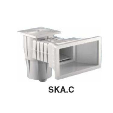Kripsol Skimmer SKA.C