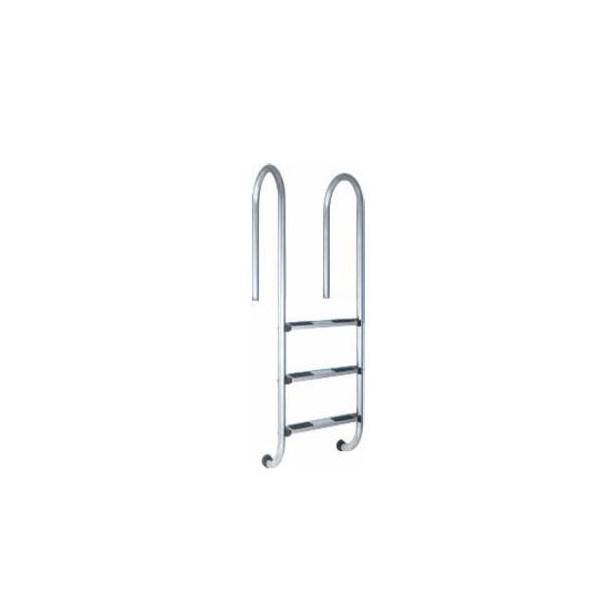 บันไดสระว่ายน้ำ KRIPSOL MI 3.D (stainless304)