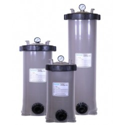 100 Sq.Ft. Trimline CC100 Trimline Cartridge Filter Waterco