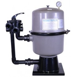 27 Sq.Ft. FulFlo D.E. Filter Waterco