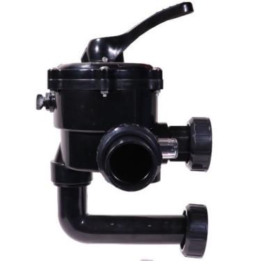 "1.5"" Multiport Valve for Sand Filter รุ่น P-CG/ WL-BCG D.450 - 700 Jesta"