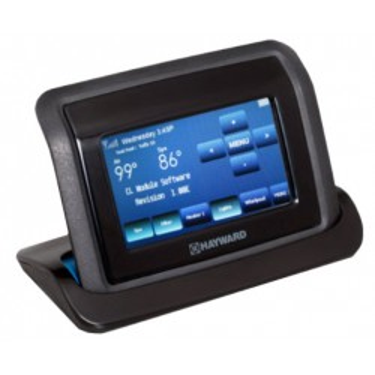AquaPod 2.0 touchscreen waterproof wireless remote Hayward