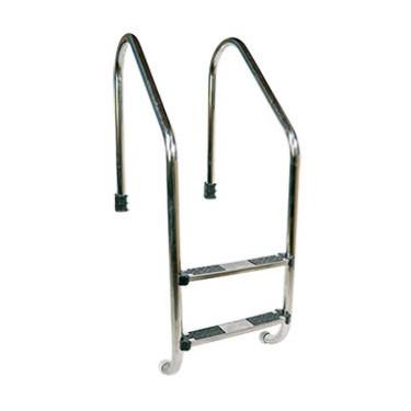 Standard Model 2 Steps AISI SS-316 Ladder Jesta