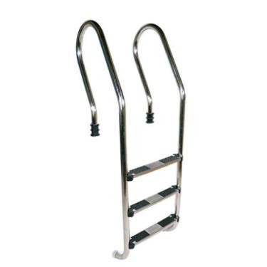 Mix Model 3 Steps AISI SS304 Ladder Jesta