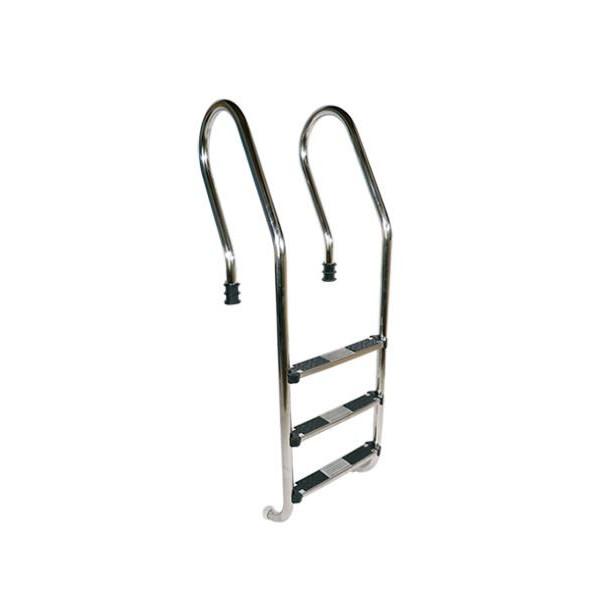 Mix Model 3 Steps AISI SS316 Ladder Jesta