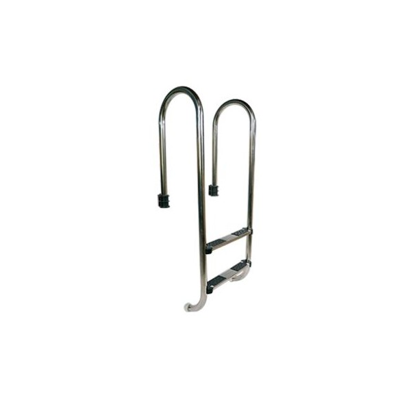 Muro Model 2 Steps AISI SS304 Ladder Jesta
