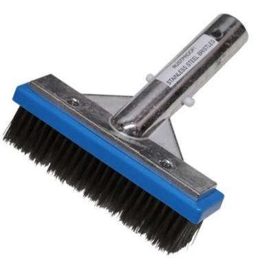 "R111616 5"" Algae Brush with Stainless Steel Bristle แปรงสเตนเลส 5"" Pentair"