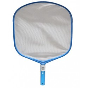 "R111386 18"" Curve Wall Brush with UV stabilized Nylon Bristles แปรงไนล่อน 18"" Plastic Handle Pentair"