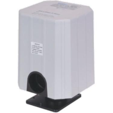 AIRFLO SPA BLOWER 282500 1200W/5.8Amps/Max./220V/50Hz Flow Rate 72 Lt./sec Max. Operating Pressure 27 (kPa) Waterco
