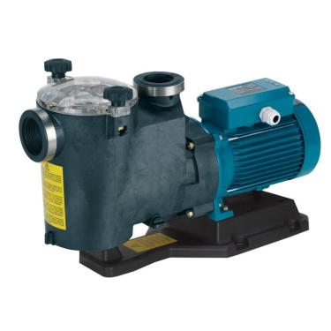MPCM41 1.5HP 220V FlowRate 14.7 m³/hr Port 2x1-1/2 Inch Calpeda