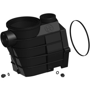 "No.1b SPX3120AAZ เสื˞อปั๊ม SUPER II Pump Housing/Strainer ขนาดท่อ 2"""