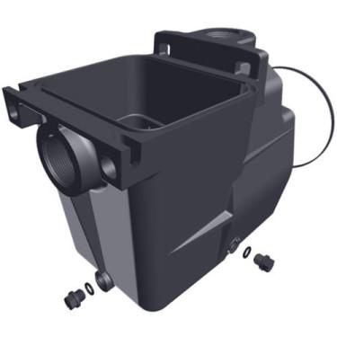 "No.1a SPX1600AA เสื˞อปั๊ม SUPER Pump [Pump Housing/Strainer] ขนาดท่อ 1"""