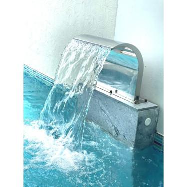 PSW‐22 Water Curtain Pool&Spa