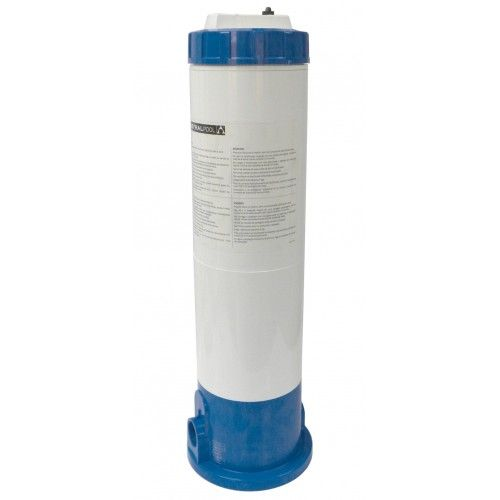 01413 Dossi-5 off-line for pool up to 100 m3, Max. capacity : 5 kg of tablet Astralpool