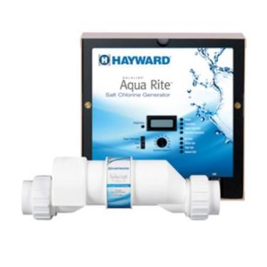 เครื่องเกลือHayward AQR+T-Cell9