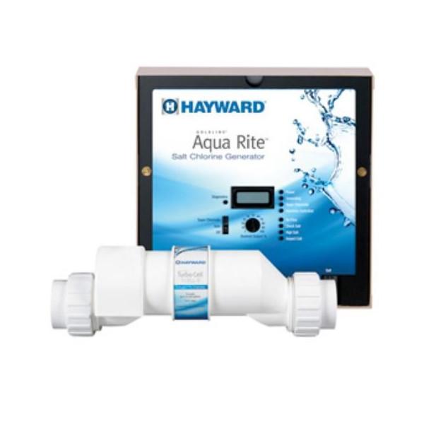 เครื่องเกลือHayward AQR+T-Cell15