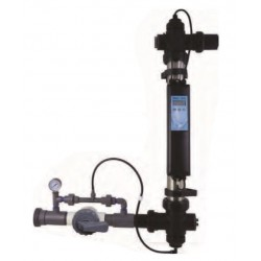 UV สระว่ายน้ำ Emaux NT-UV87-TO ยูวีนาโนเทค+โอโซน(มี Timmer)