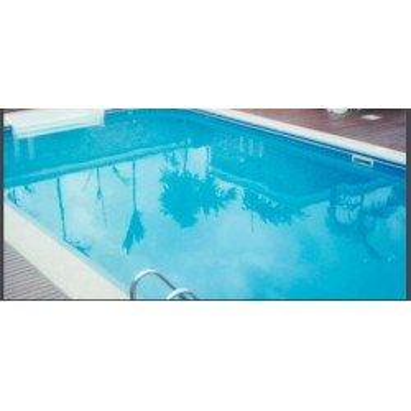 สระว่ายน้ำสำเร็จรูป 3.70x7.30x1.2M