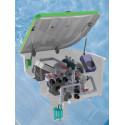 อุปกรณ์สระว่ายน้ำประกอบเสร็จ Emaux รุ่น EMD-7SPL
