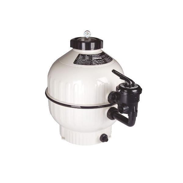 ถังกรองทรายสระว่ายน้ำ Astralpool Cantabric D.600 side-mounted( no multiport)