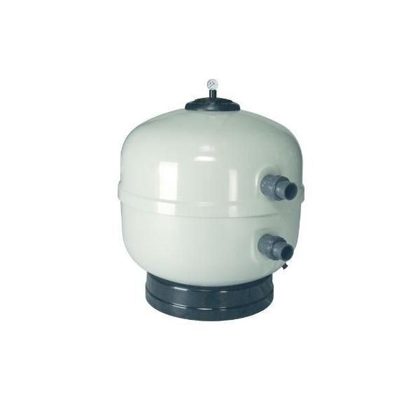 ถังกรองทรายสระว่ายน้ำ Astralpool Aster D.500 side-mounted(no multiport