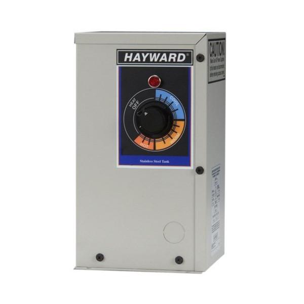 เครื่องทำน้ำอุ่นสระว่ายน้ำ Hayward CSPAXI55