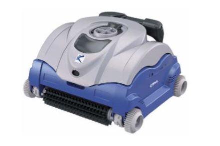 ROBOTIC CLEANER ATLANTIS SERIES